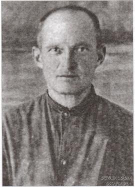 Ks. Władysław Bukowiński