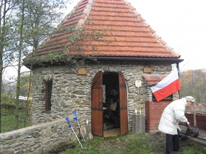 Miejsce Pamięci Polaków Zesłanych na Sybir