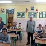 Żywa lekcja historii – spotkanie z Sybirakami w Lubaczowie
