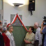 30-lecie Oddziału Związku Sybiraków w Toruniu i 10-lecie nadania imienia Zesłańców Sybiru VI Liceum Ogólnokształcącemu w Toruniu