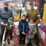 Zbiórka dębickiego Koła Związku Sybiraków