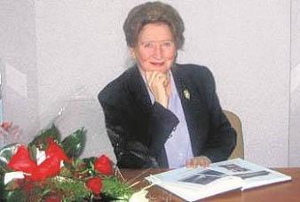 Halina Olszewska