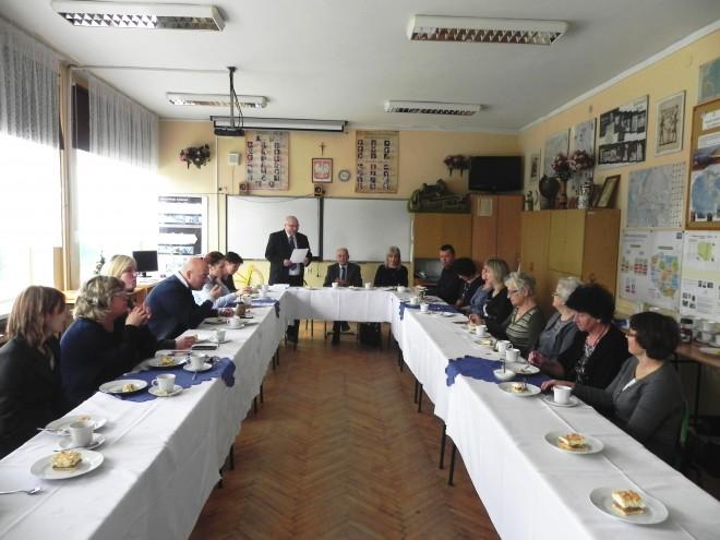 Walne Zebranie Sprawozdawczo-Wyborcze Stowarzyszenia