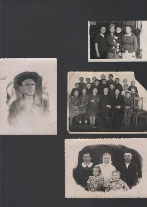 Pamiątkowe zdjęcia